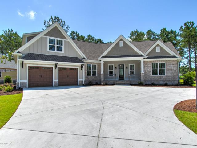590 Crow Creek Drive NW, Calabash, NC 28467 (MLS #100176439) :: Berkshire Hathaway HomeServices Myrtle Beach Real Estate
