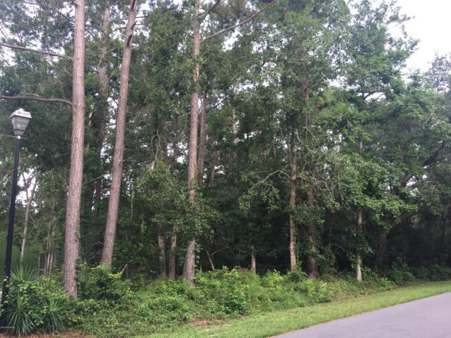 712 Saw Grass Road, Hampstead, NC 28443 (MLS #100176447) :: RE/MAX Elite Realty Group