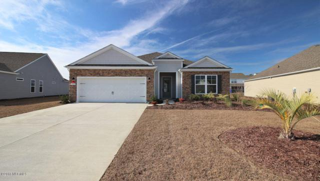 214 Calabash Lakes Boulevard 1716 Clairbourn, Carolina Shores, NC 28467 (MLS #100176453) :: Courtney Carter Homes