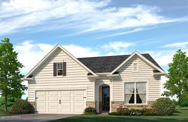 205 Calabash Lakes Boulevard Lot 1728 Acadia, Carolina Shores, NC 28467 (MLS #100176461) :: Berkshire Hathaway HomeServices Myrtle Beach Real Estate