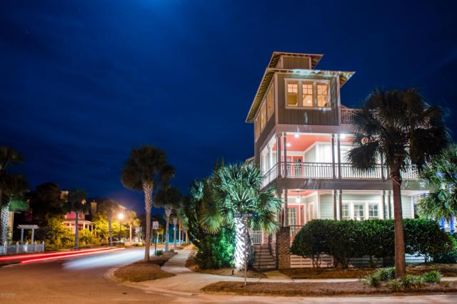 901 & 903 North Carolina Avenue, Carolina Beach, NC 28428 (MLS #100176462) :: The Cheek Team