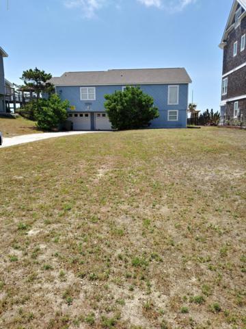 6909 Ocean Drive, Emerald Isle, NC 28594 (MLS #100176466) :: Donna & Team New Bern