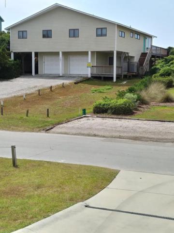 7401 Ocean Drive, Emerald Isle, NC 28594 (MLS #100176467) :: Donna & Team New Bern