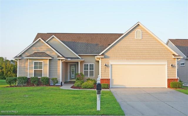 694 Bullrush Court, Calabash, NC 28467 (MLS #100176470) :: Berkshire Hathaway HomeServices Myrtle Beach Real Estate