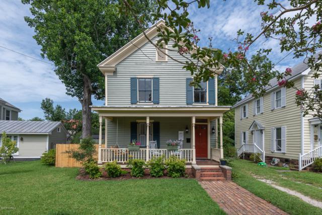 505 Metcalf Street, New Bern, NC 28560 (MLS #100176479) :: Century 21 Sweyer & Associates