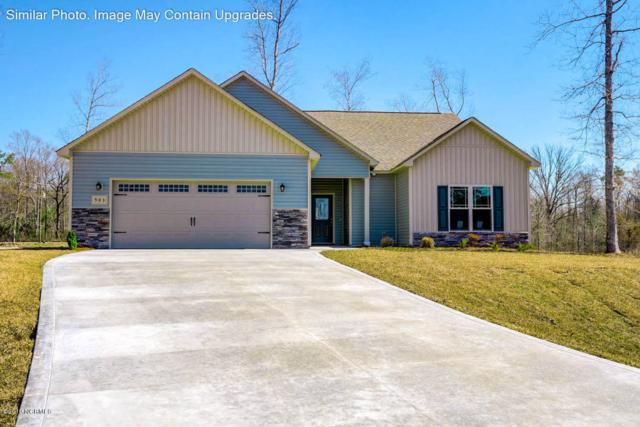 201 Timber Jack Court, Jacksonville, NC 28546 (MLS #100176495) :: The Keith Beatty Team