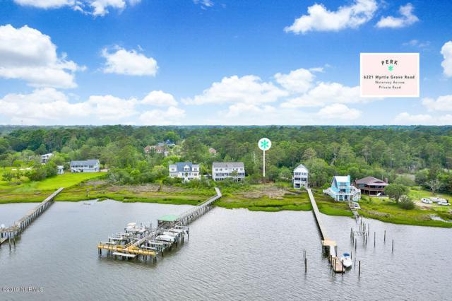 6221 Myrtle Grove Road, Wilmington, NC 28409 (MLS #100176497) :: Century 21 Sweyer & Associates