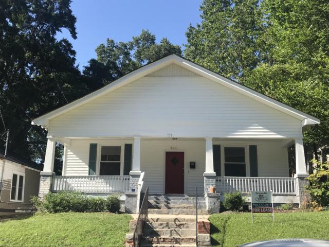 411 W 4th Street, Greenville, NC 27834 (MLS #100176502) :: Century 21 Sweyer & Associates