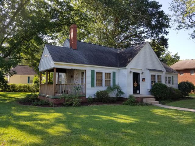 1017 Nicholson Street, Washington, NC 27889 (MLS #100176503) :: Berkshire Hathaway HomeServices Prime Properties
