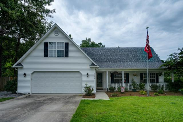 9361 Marie Court NE, Leland, NC 28451 (MLS #100176513) :: The Chris Luther Team