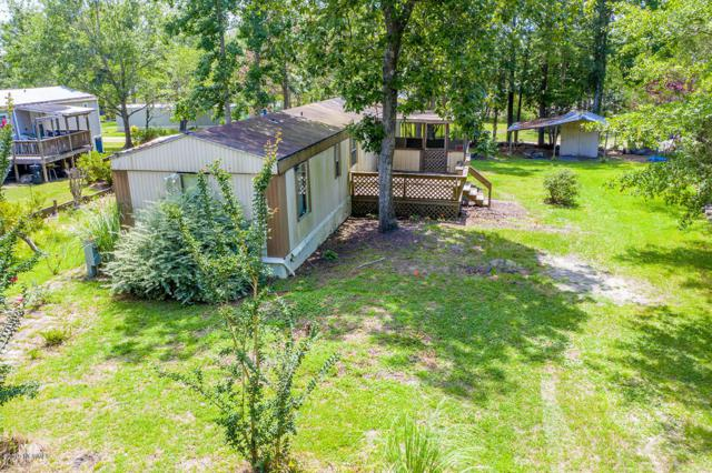 610 Donnas Drive, Hampstead, NC 28443 (MLS #100176520) :: Century 21 Sweyer & Associates