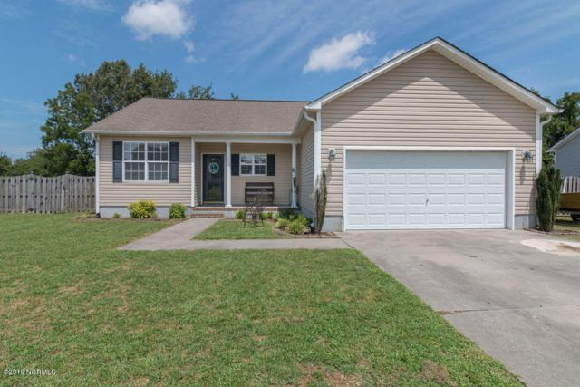 115 Briar Hollow Drive, Jacksonville, NC 28540 (MLS #100176536) :: Berkshire Hathaway HomeServices Prime Properties