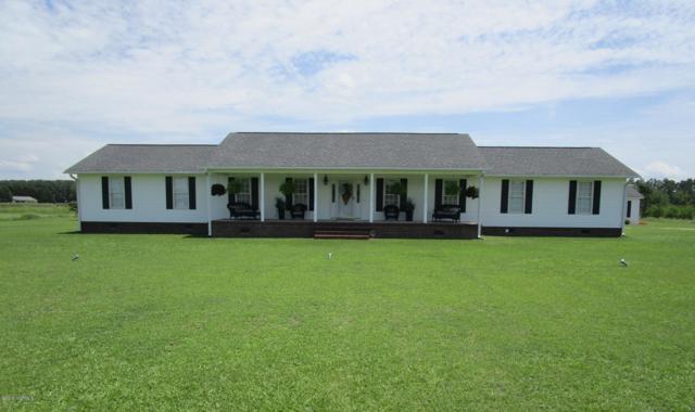2037 Marion Lane, Kinston, NC 28504 (MLS #100176537) :: Courtney Carter Homes