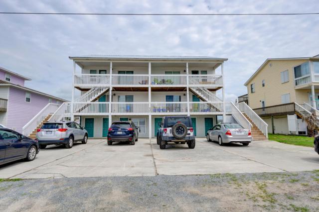 237 Seashore Drive A-E, North Topsail Beach, NC 28460 (MLS #100176549) :: Century 21 Sweyer & Associates