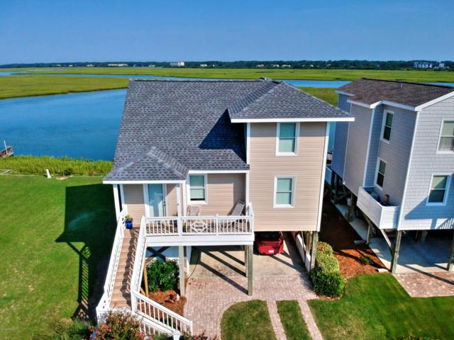 5 Heron Court, Ocean Isle Beach, NC 28469 (MLS #100176550) :: Century 21 Sweyer & Associates