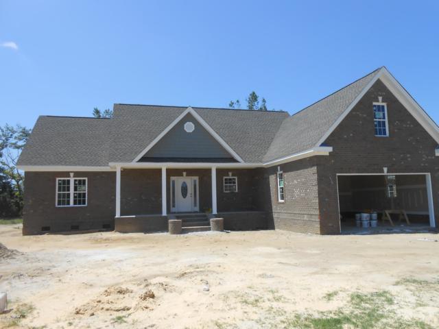 237 Brownstoone Drive, Lumberton, NC 28360 (MLS #100176566) :: Berkshire Hathaway HomeServices Myrtle Beach Real Estate