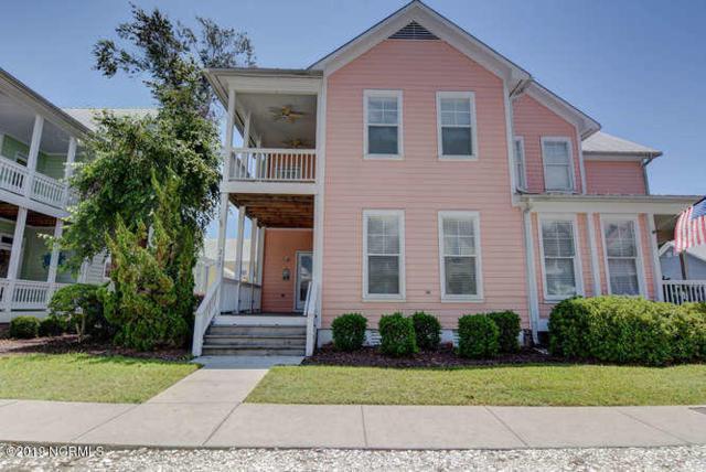 217 Silver Sloop Way, Carolina Beach, NC 28428 (MLS #100176569) :: Vance Young and Associates