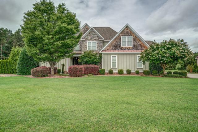 7221 Stalbridge Road, Sims, NC 27880 (MLS #100176580) :: RE/MAX Elite Realty Group