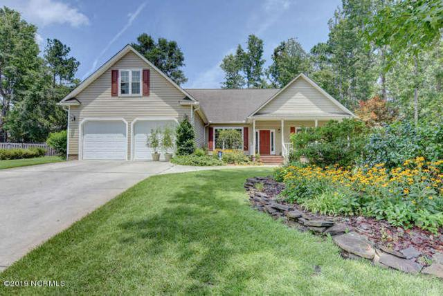 10150 Whispering Cove Court SE, Leland, NC 28451 (MLS #100176582) :: The Chris Luther Team