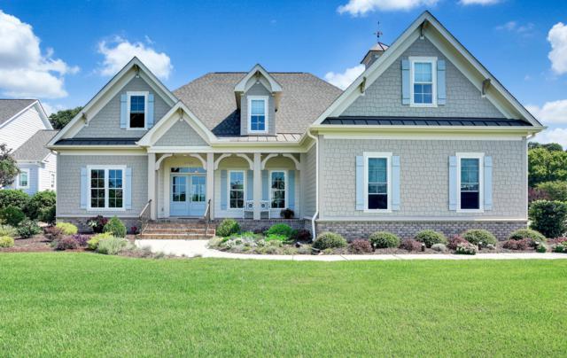 2740 Pinecrest Drive, Southport, NC 28461 (MLS #100176583) :: Coldwell Banker Sea Coast Advantage