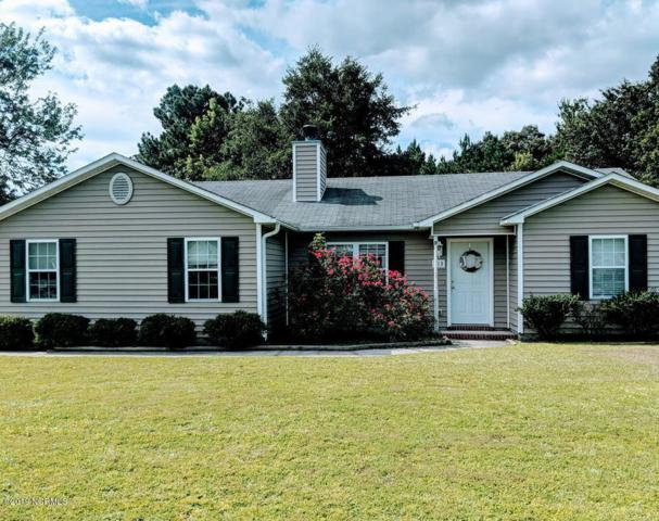 213 Winterberry Court, Jacksonville, NC 28540 (MLS #100176591) :: Berkshire Hathaway HomeServices Prime Properties