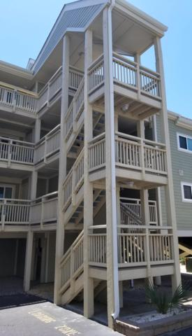 1000 Caswell Beach Road #1307, Caswell Beach, NC 28465 (MLS #100176598) :: The Chris Luther Team