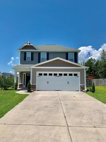 3051 Ramble Drive NE, Leland, NC 28451 (MLS #100176600) :: Coldwell Banker Sea Coast Advantage
