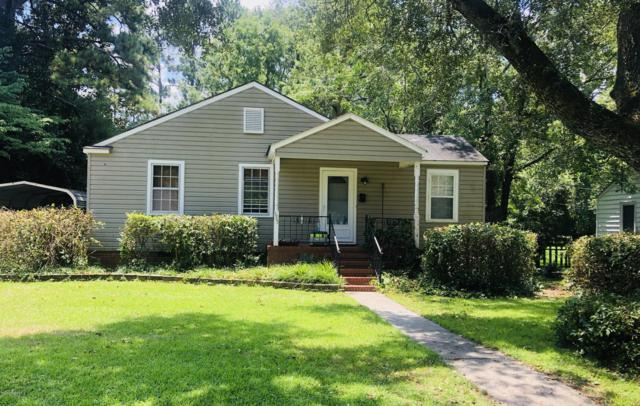 1903 Cleveland Street, New Bern, NC 28560 (MLS #100176615) :: Century 21 Sweyer & Associates