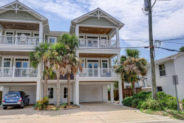 6 Shearwater Street A, Wrightsville Beach, NC 28480 (MLS #100176632) :: The Chris Luther Team