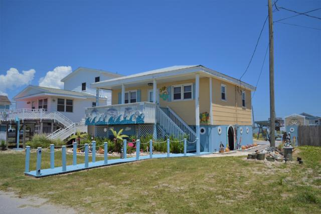 7405 9th Avenue, North Topsail Beach, NC 28460 (MLS #100176633) :: Berkshire Hathaway HomeServices Prime Properties