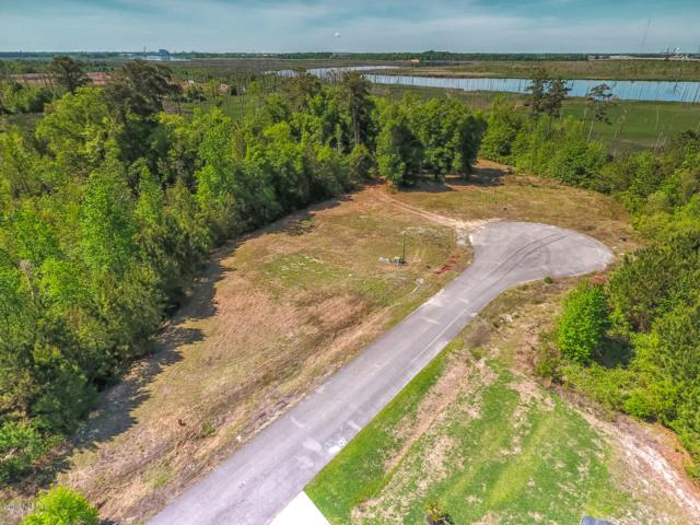 0 Lots On Arthur & Evening Rd Court, Castle Hayne, NC 28429 (MLS #100176643) :: RE/MAX Elite Realty Group