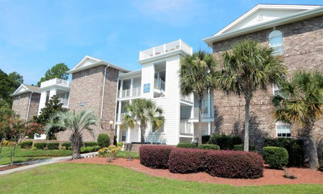 142 Avian Drive #3910, Sunset Beach, NC 28468 (MLS #100176645) :: Century 21 Sweyer & Associates