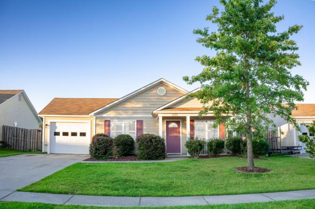 1620 Royal Pine Court, Leland, NC 28451 (MLS #100176650) :: The Chris Luther Team