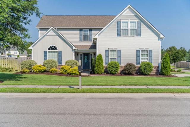 177 Avendale Drive, Rocky Point, NC 28457 (MLS #100176652) :: The Chris Luther Team