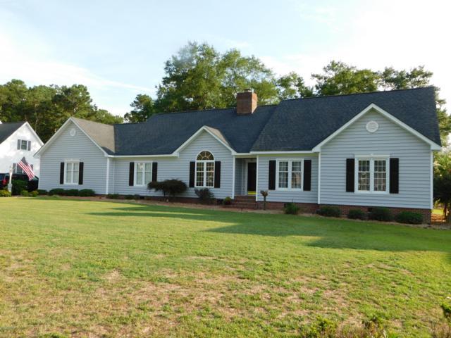 2632 Saint John Circle, Kinston, NC 28504 (MLS #100176662) :: Century 21 Sweyer & Associates