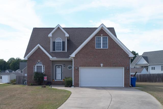 3708 Warwick Place W, Wilson, NC 27893 (MLS #100176680) :: Courtney Carter Homes