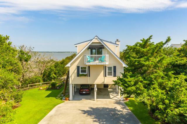 4004 Emerald Drive, Emerald Isle, NC 28594 (MLS #100176708) :: Coldwell Banker Sea Coast Advantage