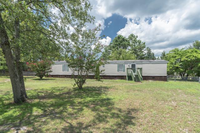4024 Highwood Court NE, Leland, NC 28451 (MLS #100176709) :: Coldwell Banker Sea Coast Advantage