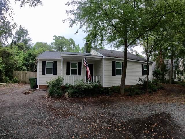 5721 Camellia Lane, Wilmington, NC 28409 (MLS #100176715) :: Century 21 Sweyer & Associates