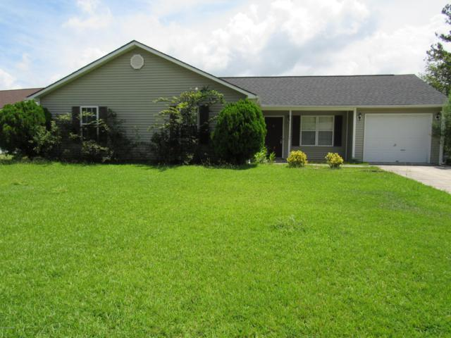306 Running Road, Jacksonville, NC 28546 (MLS #100176753) :: Berkshire Hathaway HomeServices Hometown, REALTORS®