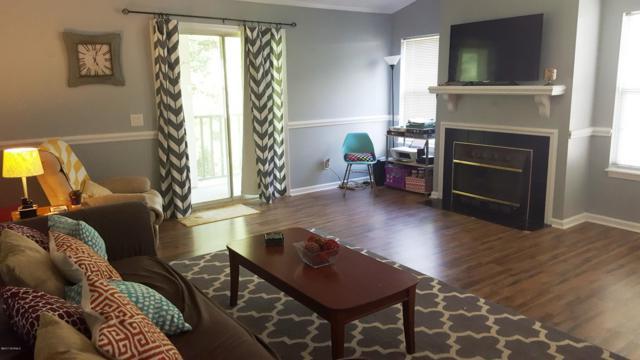 3002 Mulberry Lane F, Greenville, NC 27858 (MLS #100176768) :: Berkshire Hathaway HomeServices Hometown, REALTORS®