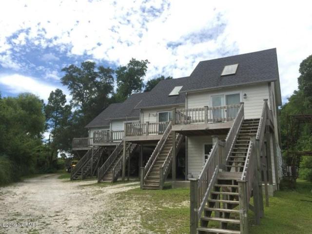 157 Sherrill Loop Road #3, Sneads Ferry, NC 28460 (MLS #100176778) :: Berkshire Hathaway HomeServices Hometown, REALTORS®