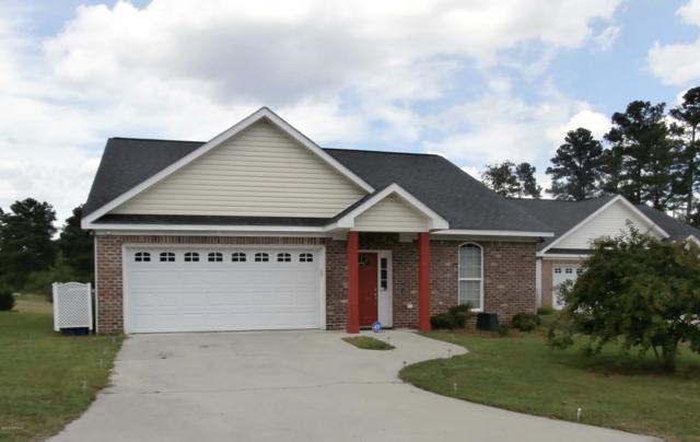 1807 Samantha Place, Laurinburg, NC 28352 (MLS #100176783) :: The Keith Beatty Team
