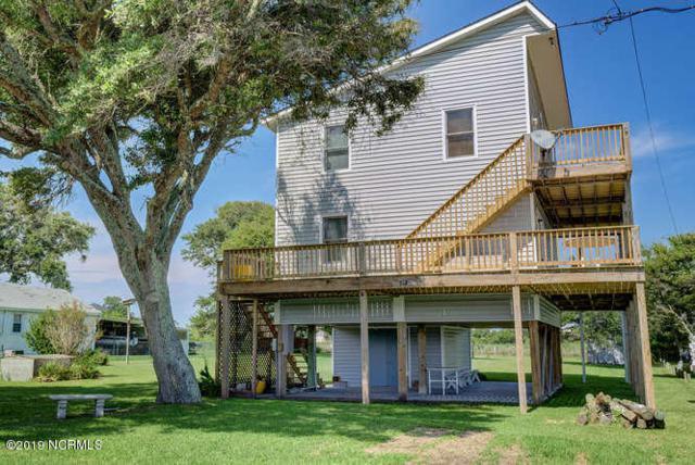 219 Hill Street, Cedar Point, NC 28584 (MLS #100176786) :: Coldwell Banker Sea Coast Advantage