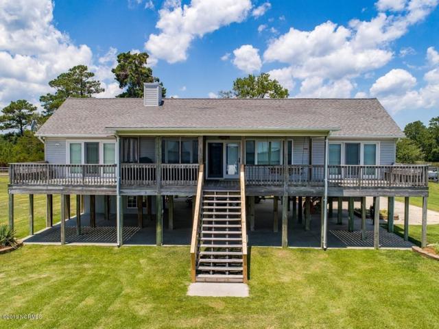 331 Tom Bland Road, Bayboro, NC 28515 (MLS #100176791) :: Courtney Carter Homes
