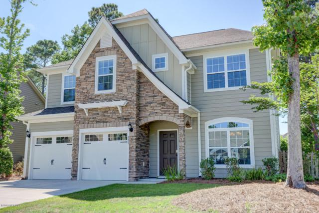 347 W Goldeneye Lane, Sneads Ferry, NC 28460 (MLS #100176795) :: The Chris Luther Team