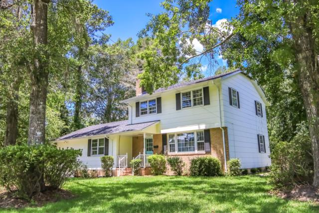 3106 Northwoods Drive, Jacksonville, NC 28540 (MLS #100176798) :: Coldwell Banker Sea Coast Advantage