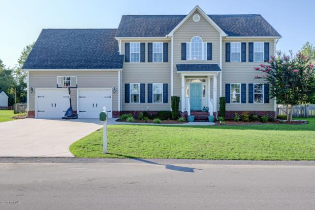 163 Bridlewood Drive, Jacksonville, NC 28540 (MLS #100176803) :: Coldwell Banker Sea Coast Advantage