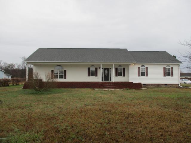 187 Francktown Road, Richlands, NC 28574 (MLS #100176807) :: Berkshire Hathaway HomeServices Hometown, REALTORS®