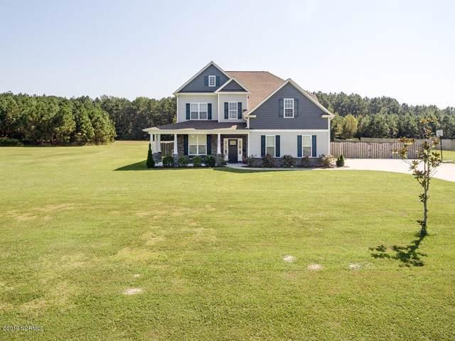 408 Stella Bridgeway Drive, Stella, NC 28582 (MLS #100176808) :: Barefoot-Chandler & Associates LLC